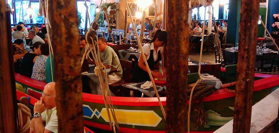 Venexian - Pranzo o cena a bordo di un bragozzo